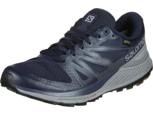 Salomon Sense Escape GTX Shoes Men navy
